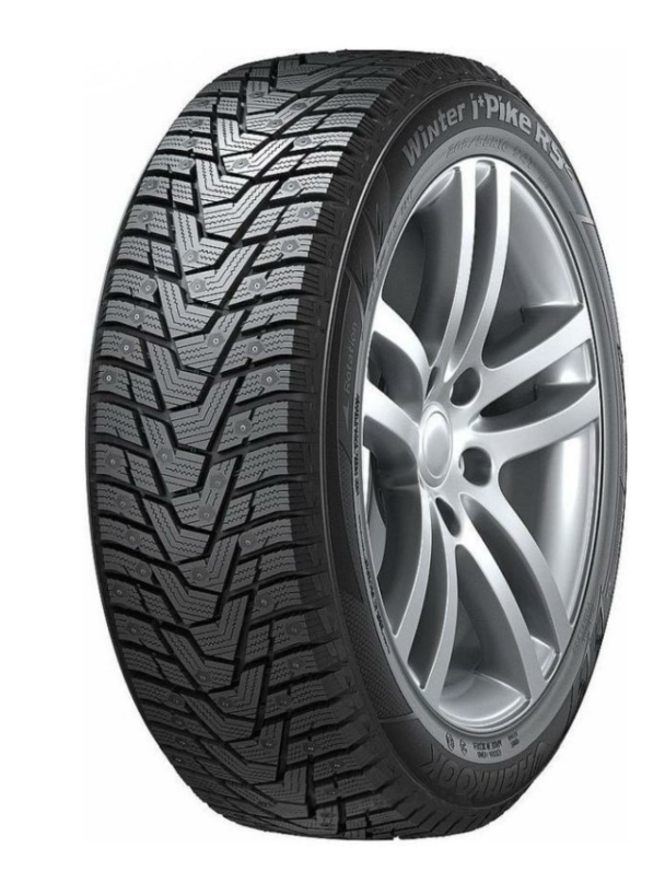Зимние шины Hankook Winter i*Pike RS2 (W429)