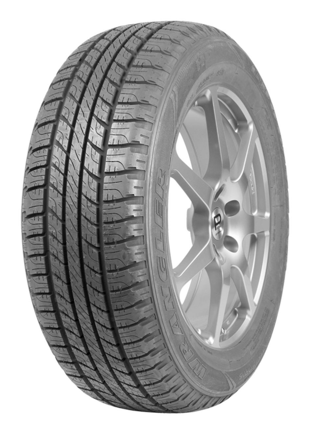 Всесезонные шины Goodyear Wrangler HP All Weather